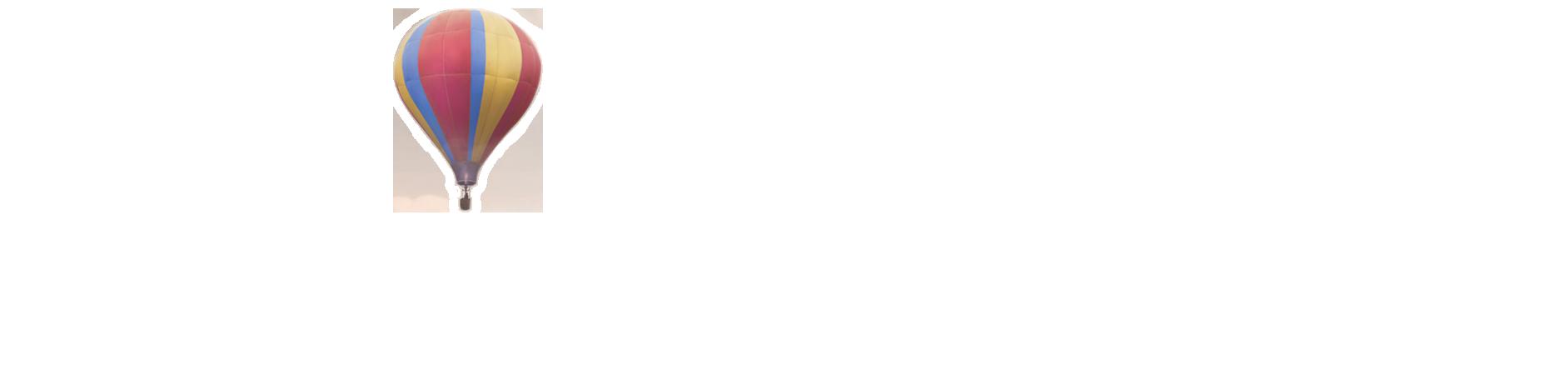 Mongolfiera png