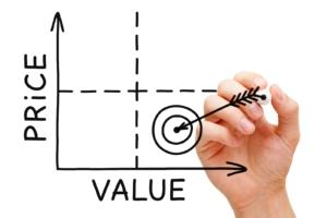 Grafico valori Bio3d