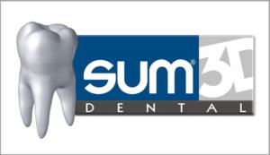sum 3d logo